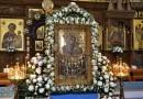 Церковь празднует память Святогорской иконы Божией Матери