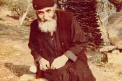 Чудеса старца Паисия Святогорца