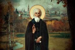 Загадки и секреты жития Сергия Радонежского