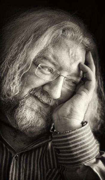 Андрей Максимов. Фото Дмитрия Брикмана