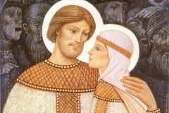 Брак не для себя и тем более не для людей — он для Господа