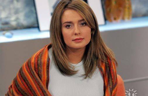 Ольга Синяева — режиссер и многодетная мама: О безумных поступках и том, как ругаться в семье