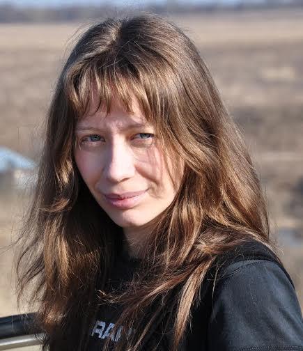 Наталья Старинова