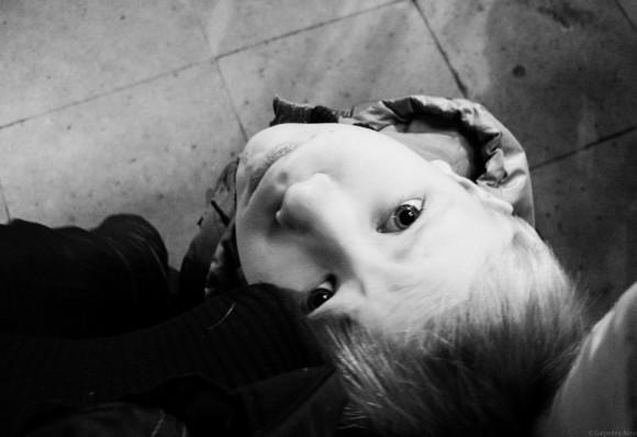 Сначала понять – почему ребенок не хочет креститься