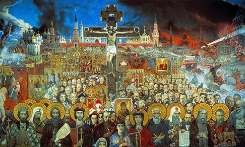 От Крещения в Киеве – до наших дней: 6 периодов