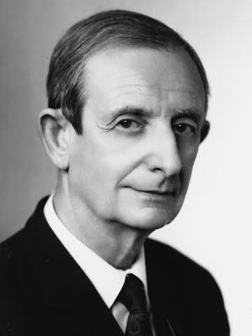 Академик Юлий Борисович Харитон – основатель  и бессменный научный руководитель ВНИИЭФ с 1946 по 1994 год.