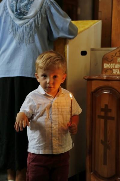 17. Молитвенники о мире в нашем Отечестве.