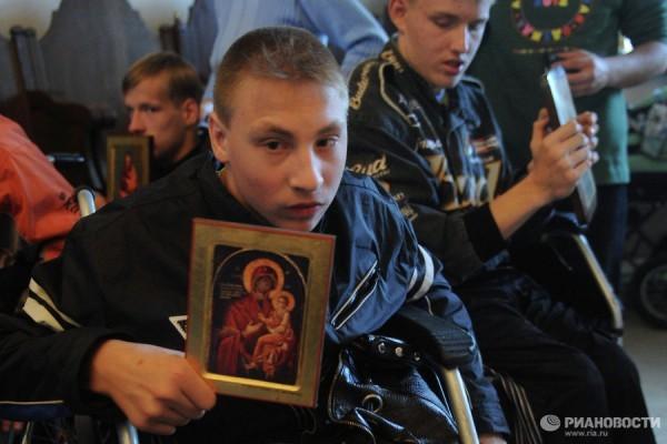 Фото: РИА-Новости