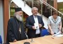 Афонский монастырь создал электронную библиотеку и открыл доступ к редким архивным рукописям