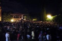 120 тысяч паломников посетили могилу старца Паисия Святогорца в день двадцатилетия со дня его блаженной кончины