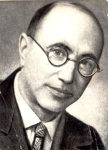Академик Яков Борисович Зельдович, блестящий ученый, главный теоретик первой нашей атомной бомбы, работал во ВНИИЭФ с 1948 по 1965 год.