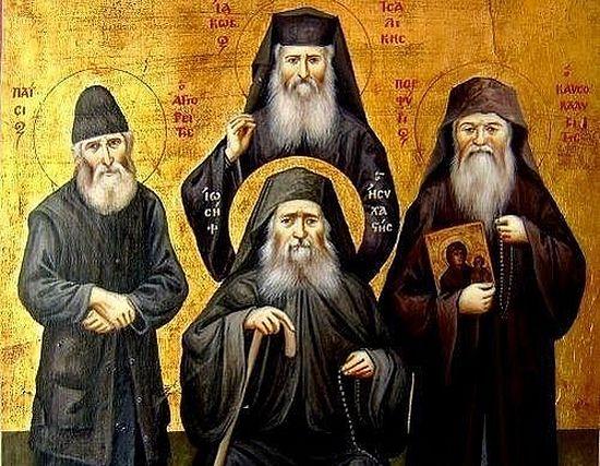 Константинопольская Церковь отложила канонизацию старца Паисия Святогорца