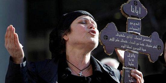 Последних христиан изгнали из Мосула. Дальше – со всего Ближнего Востока?