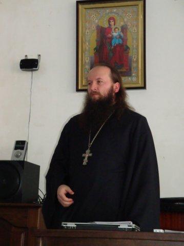 Протоиерей Владислав Диханов