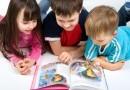 5 детских книг июля