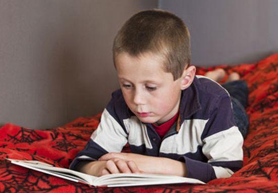 Как не надо учить с ребенком стихи наизусть