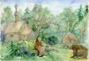 Древняя Русь – в мультиках?