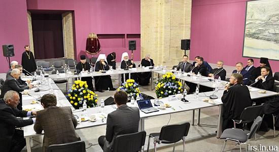Всеукраинский Совет Церквей осудил распространение СМИ неправдивой информации