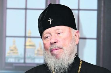 Состояние митрополита Владимира остается тяжелым, но есть положительная динамика