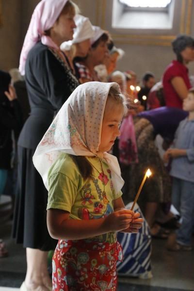 21. Молитвенники о мире в нашем Отечестве.