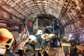 Я работал в первом вагоне… – спасатель МЧС о катастрофе в метро, космосе и буднях