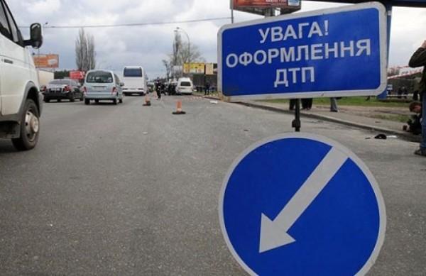 В ДТП пострадал редактор «Православной Сумщины»