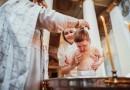Крестить нельзя отказать