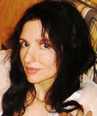 Алена Гоциридзе