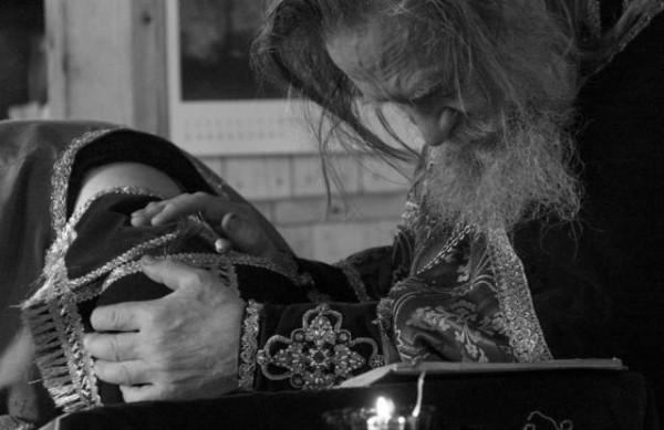 Сегодня чтим память Никодима Святогорца