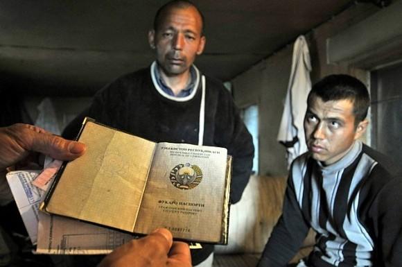 Русская Церковь помогла адаптироваться более 700 мигрантам