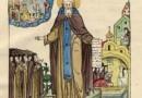 В Якутии появился первый храм в честь преподобного Сергия Радонежского