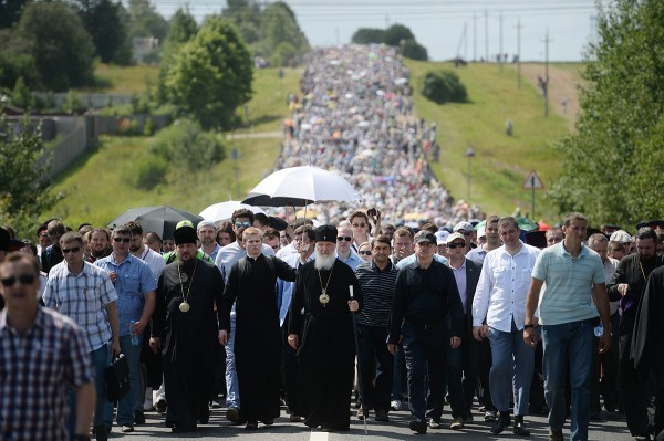 Фото: Патриархия.ру