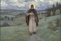 Современные чудеса преподобного Сергия