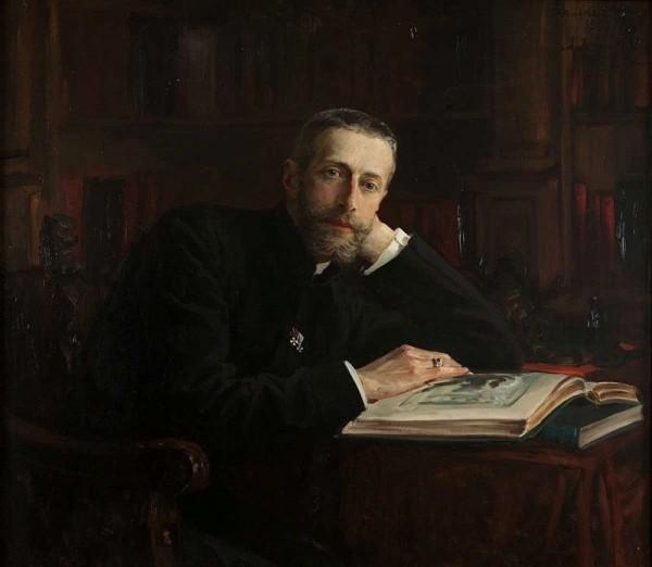 Великий князь Константин Константинович (1858–1915)