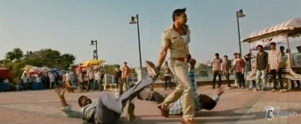 Индийское кино - не самое лучшее пособие по самообороне