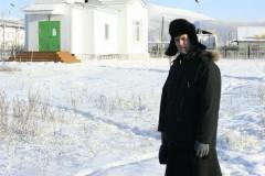 Северный дневник, или Невероятные приключения якутского батюшки