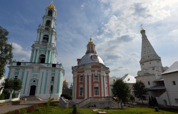 16 июля пройдет 15-километровый Крестный ход в честь преподобного Сергия Радонежского