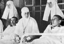 Святая преподобномученица Елизавета Федоровна и вопрос о пути русского монашества