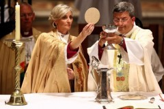 Русская Православная Церковь с разочарованием восприняла решение Церкви Англии о введении женского епископата