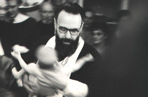 Митрополит Антоний Сурожский. Крещен я был, но был ли обращен?
