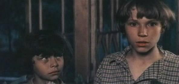 лучшие фильмы для детей и подростков отечественные