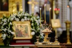 Апостол Павел, Роман Сладкопевец и всенощное бдение