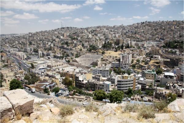 Другая Святая Земля. Иорданские заметки. Часть II. Гора Нево — Амман