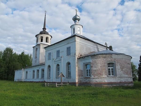 Артемиевский храм