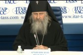 Архиепископ Сергиево-Посадский Феогност: Мы – наследники Преподобного Сергия