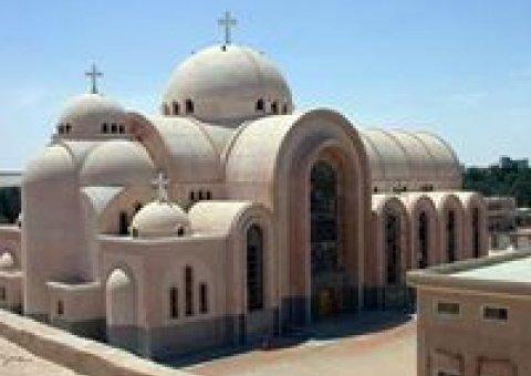 В Египте бандиты захватили 500 акров земли коптского монастыря