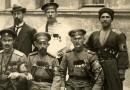 В Санкт-Петербурге откроют памятник расстрелянным участникам Первой мировой