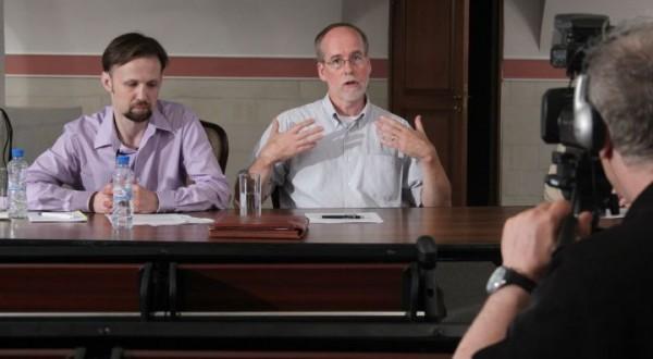 Профессор Дэвид Брэдшоу: Есть ли у нас свобода воли? Ответы Отцов Церкви