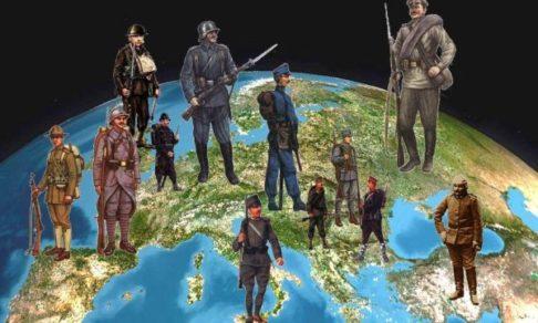 Первая мировая война. ВИКТОРИНА