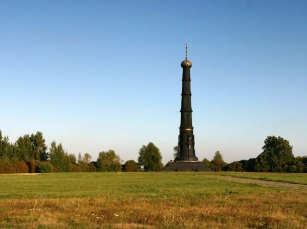 На Куликовом поле готовятся праздновать 700-летие преподобного Сергия осенью